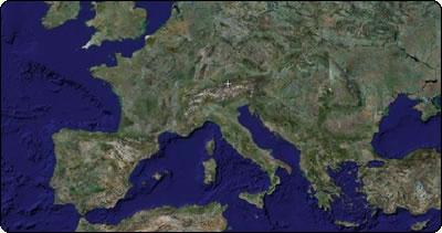 Cartina Satellitare Mondo.Mcn Earth Mappe Satellitari In Tempo Reale Mappa Interattiva Aggiornata In Tempo Reale